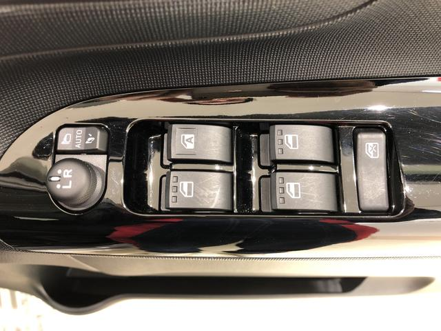 Gブラックインテリアリミテッド SAIII 4WD CDチューナー キーフリー 両側電動スライドドア 衝突被害軽減システム(6枚目)