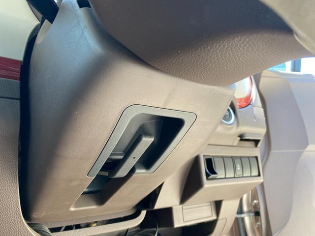 X カロッツェリアナビ Bluetoothオーディオ フルセグ HID オートエアコン 専用シート 純正ステアリング 純正スマートキ― プッシュスタート(25枚目)