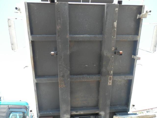 H17 日野 デュトロ 土砂禁ダンプ 深ダンプ 積載2000kg 走行122300km ボディ極東 内寸長さ2850 幅1500 高さ1050