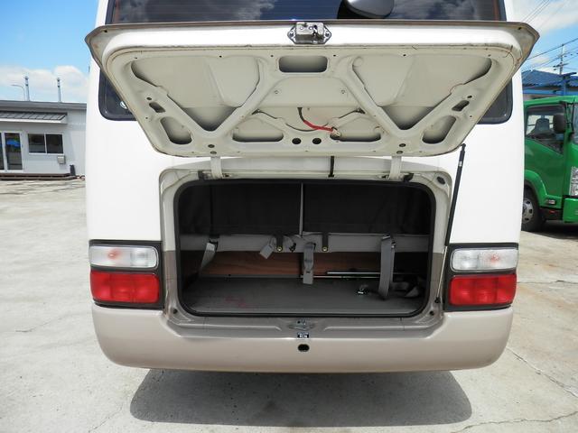 H17 日野 リエッセII 26人乗り バス 自動ドア 走行165000km オートマ