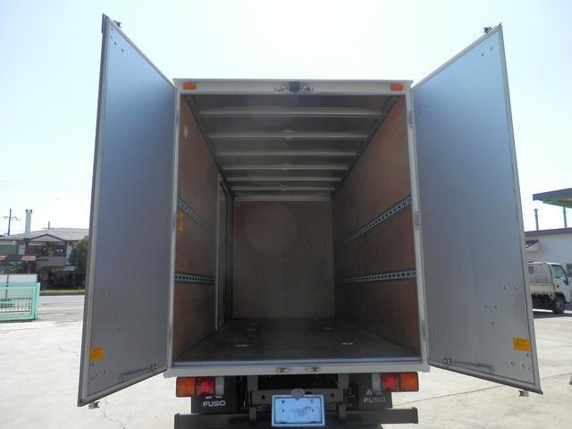 H20 三菱 キャンター バン AT イノマットII 積載2000kg 走行110500km ボディ内寸長さ4320 幅1770 高さ2070