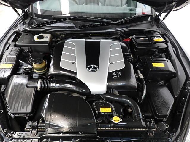 レクサス SC SC430電動オープン黒レザー18AWナビETCランフラット