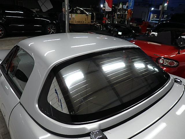 「マツダ」「ロードスター」「オープンカー」「兵庫県」の中古車9