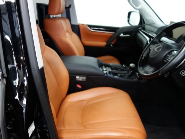 「レクサス」「LX」「SUV・クロカン」「兵庫県」の中古車23