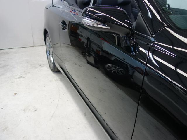 「レクサス」「IS」「オープンカー」「兵庫県」の中古車38