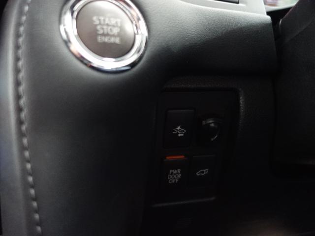 LX570 1オーナー22AWエアサスコントローラーマークレビンソンナビTVBカメラレザーサンルーフクールボックスレーダーkルーズパワーバックドアオーバーフェンダー(40枚目)