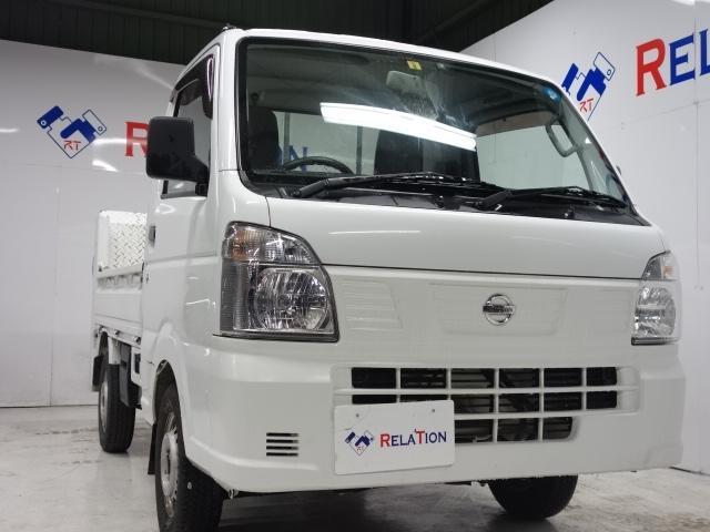 「日産」「NT100クリッパー」「トラック」「兵庫県」の中古車7