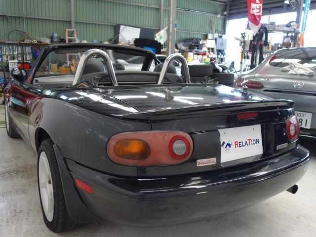 「その他」「ユーノスロードスター」「オープンカー」「兵庫県」の中古車2