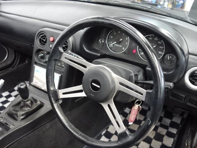 「その他」「ユーノスロードスター」「オープンカー」「兵庫県」の中古車14