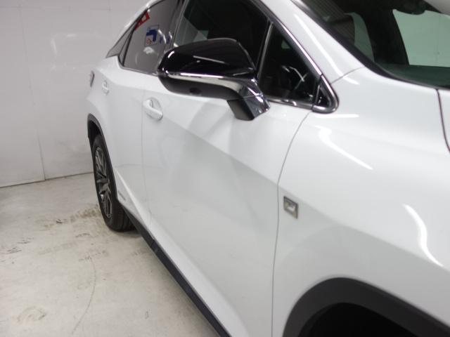 「レクサス」「RX」「SUV・クロカン」「兵庫県」の中古車3
