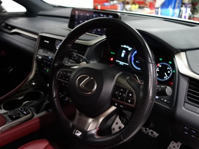 「レクサス」「RX」「SUV・クロカン」「兵庫県」の中古車25