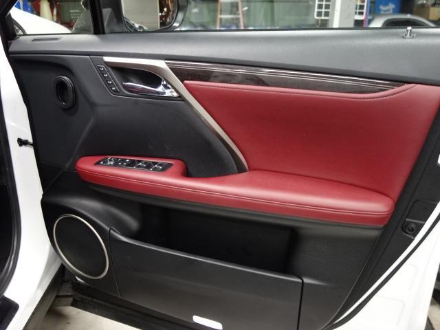 「レクサス」「RX」「SUV・クロカン」「兵庫県」の中古車29