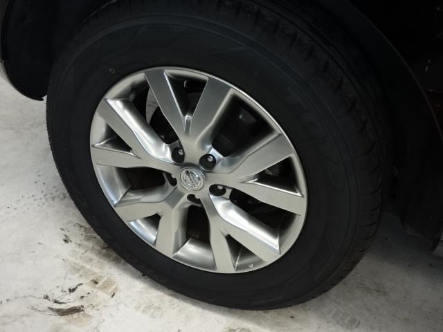 「日産」「ムラーノ」「SUV・クロカン」「兵庫県」の中古車9