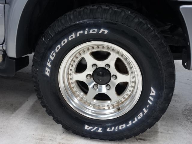 「トヨタ」「ハイラックスサーフ」「SUV・クロカン」「兵庫県」の中古車11