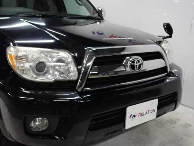 「トヨタ」「ハイラックスサーフ」「SUV・クロカン」「兵庫県」の中古車12