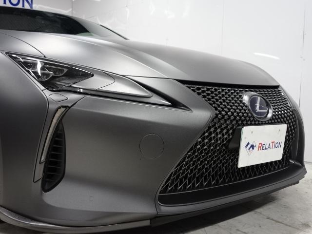 「レクサス」「LC」「クーペ」「兵庫県」の中古車10