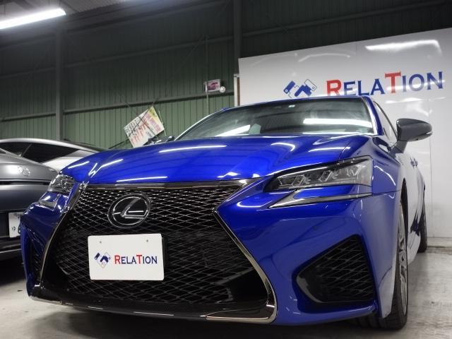 「レクサス」「GS」「セダン」「兵庫県」の中古車6