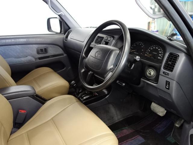 「トヨタ」「ハイラックスサーフ」「SUV・クロカン」「兵庫県」の中古車16