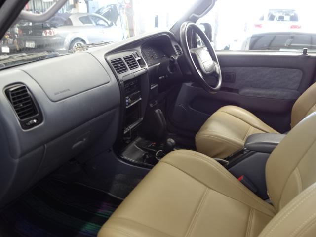 「トヨタ」「ハイラックスサーフ」「SUV・クロカン」「兵庫県」の中古車20