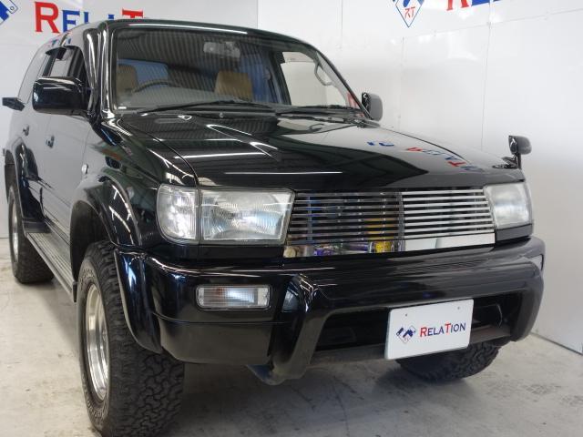 「トヨタ」「ハイラックスサーフ」「SUV・クロカン」「兵庫県」の中古車27