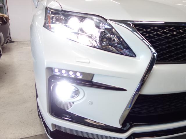 「レクサス」「RX」「SUV・クロカン」「兵庫県」の中古車10