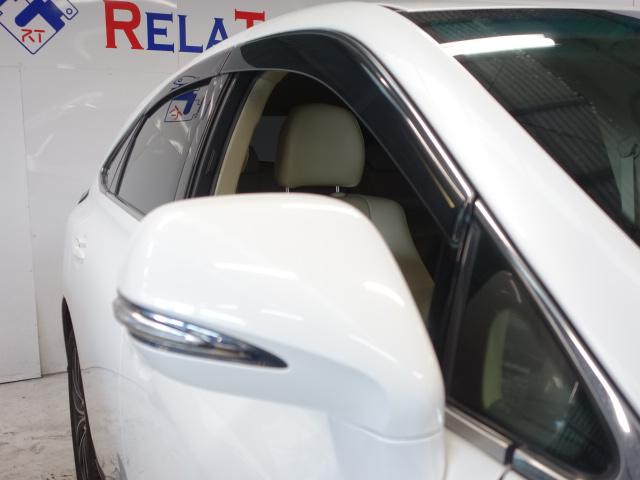 「レクサス」「RX」「SUV・クロカン」「兵庫県」の中古車41