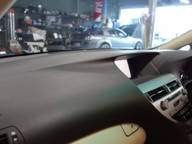 「レクサス」「RX」「SUV・クロカン」「兵庫県」の中古車47