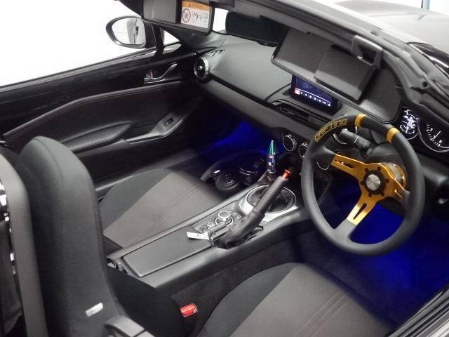 「マツダ」「ロードスター」「オープンカー」「兵庫県」の中古車3