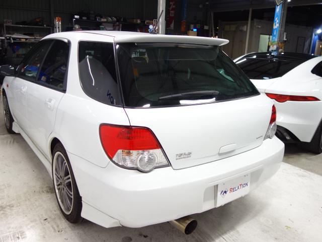 「スバル」「インプレッサ」「ステーションワゴン」「兵庫県」の中古車2