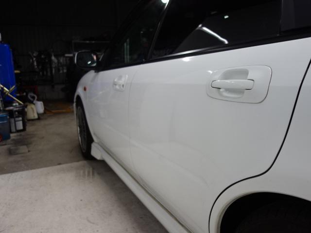「スバル」「インプレッサ」「ステーションワゴン」「兵庫県」の中古車26