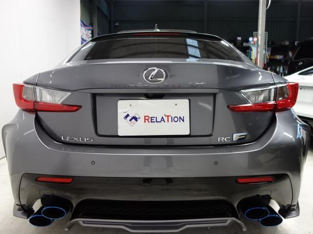 「レクサス」「RC」「クーペ」「兵庫県」の中古車5