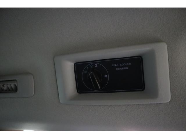 ロングVXターボ 1オーナーディーゼルターボエマージェンシブレーキアラウンドビューモニター6人乗リアクーラー保証継承フロントサイドバックカメラ(19枚目)