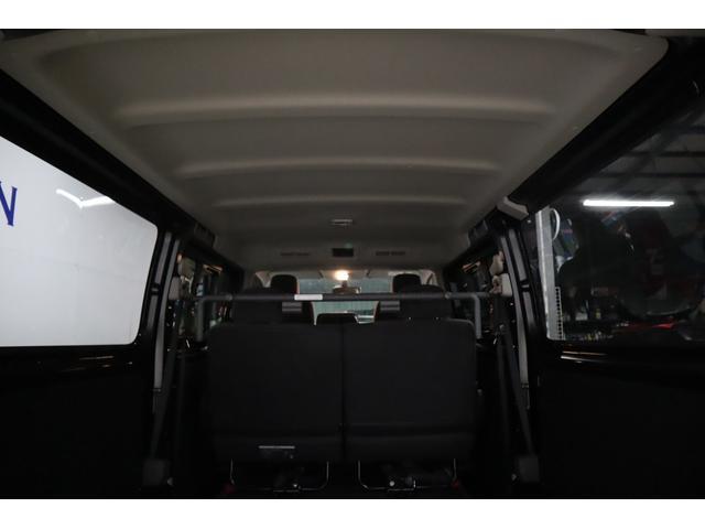 ロングVXターボ 1オーナーディーゼルターボエマージェンシブレーキアラウンドビューモニター6人乗リアクーラー保証継承フロントサイドバックカメラ(25枚目)