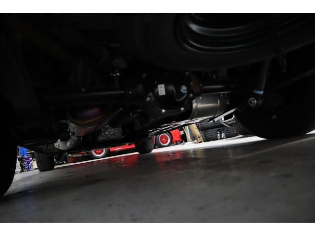 ロングVXターボ 1オーナーディーゼルターボエマージェンシブレーキアラウンドビューモニター6人乗リアクーラー保証継承フロントサイドバックカメラ(35枚目)