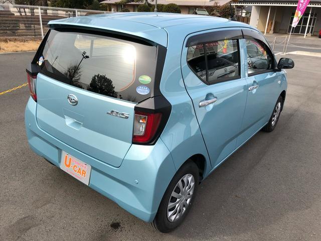 L SAIII 新車保証継承 キーレス(6枚目)