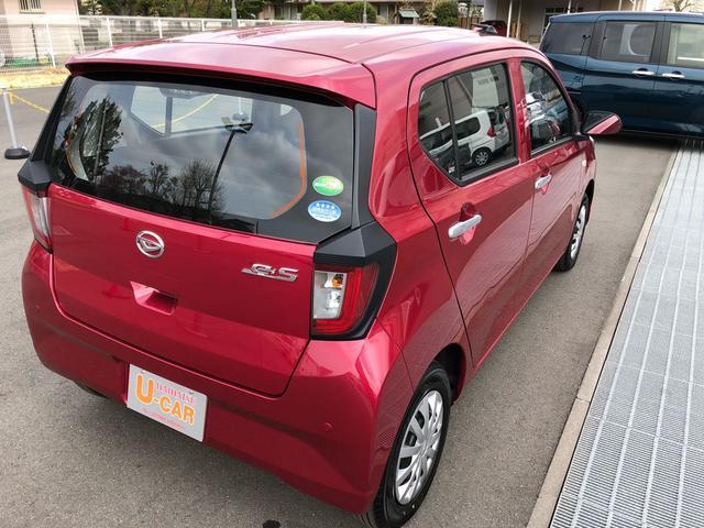 L SAIII 新車保証継承 キーレスキー(6枚目)