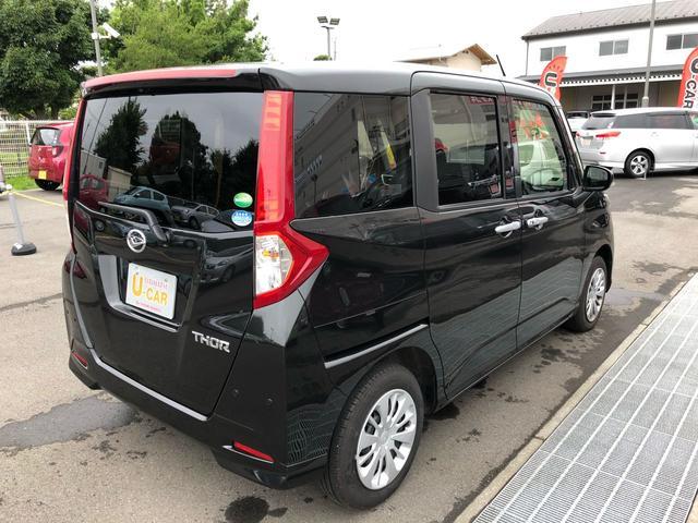G リミテッド SAIII 新車保証継承 キーフリー(7枚目)