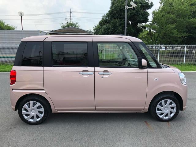 L SAIII 新車保証継承 キーレス(5枚目)
