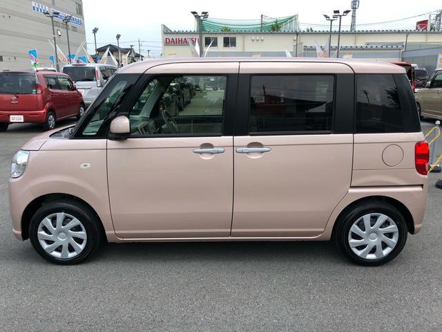 L SAIII 新車保証継承 キーレス(10枚目)