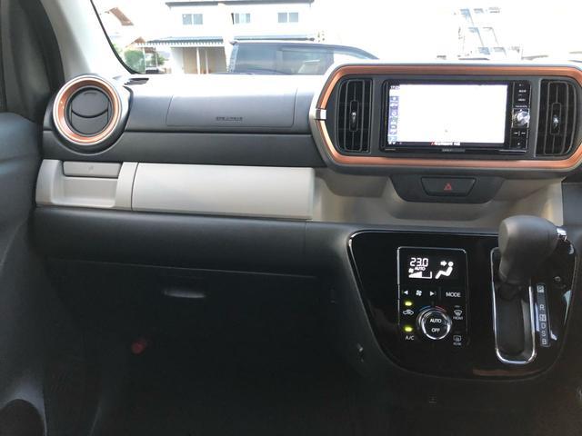 シルク Gパッケージ SAIII 新車保証継承 キーフリー(5枚目)