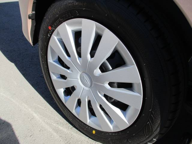 ダイハツ ムーヴ L SAII 新車保証継承付 スマアシ2