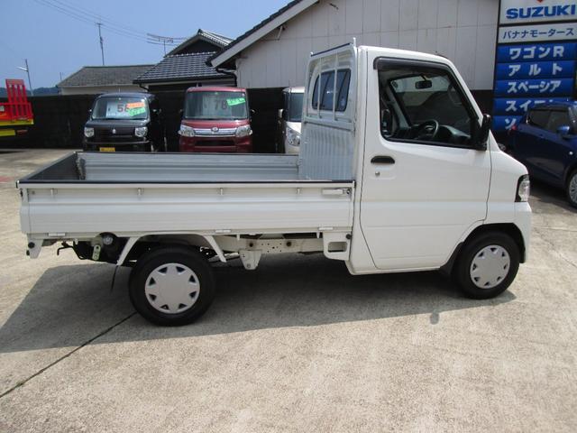 「日産」「NT100クリッパートラック」「トラック」「和歌山県」の中古車7