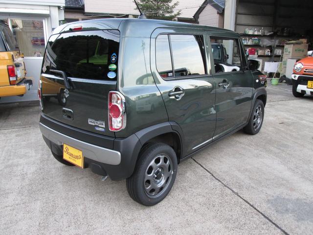「スズキ」「ハスラー」「コンパクトカー」「和歌山県」の中古車8