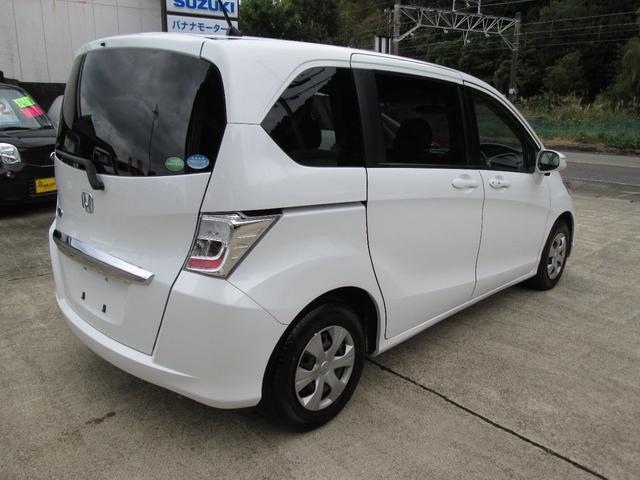 「ホンダ」「フリード」「ミニバン・ワンボックス」「和歌山県」の中古車8