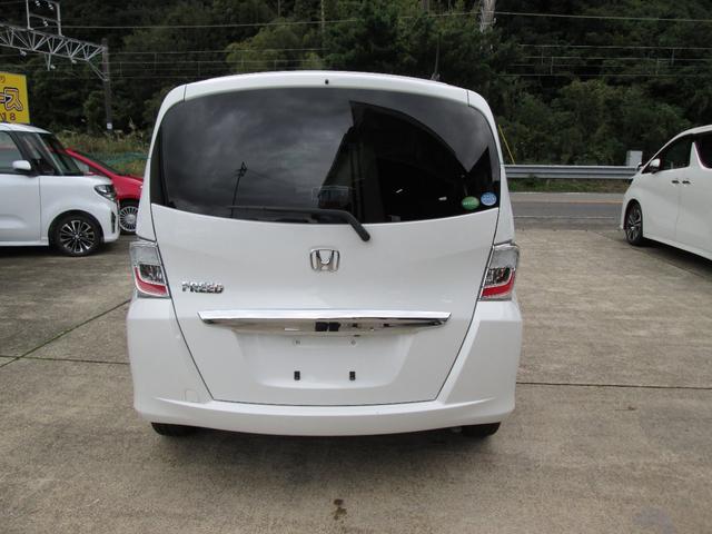 「ホンダ」「フリード」「ミニバン・ワンボックス」「和歌山県」の中古車9