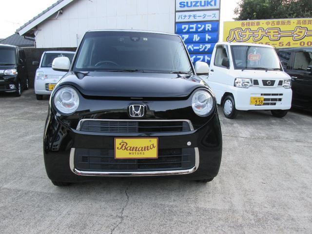 「ホンダ」「N-ONE」「コンパクトカー」「和歌山県」の中古車4