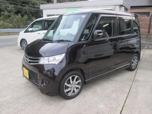 「日産」「ルークス」「コンパクトカー」「和歌山県」の中古車3