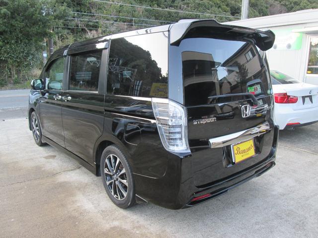 「ホンダ」「ステップワゴンスパーダ」「ミニバン・ワンボックス」「和歌山県」の中古車8