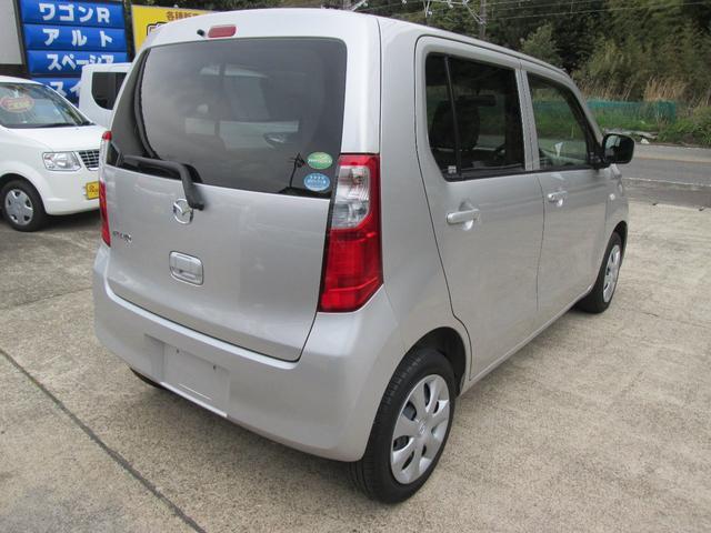 「マツダ」「フレア」「コンパクトカー」「和歌山県」の中古車7