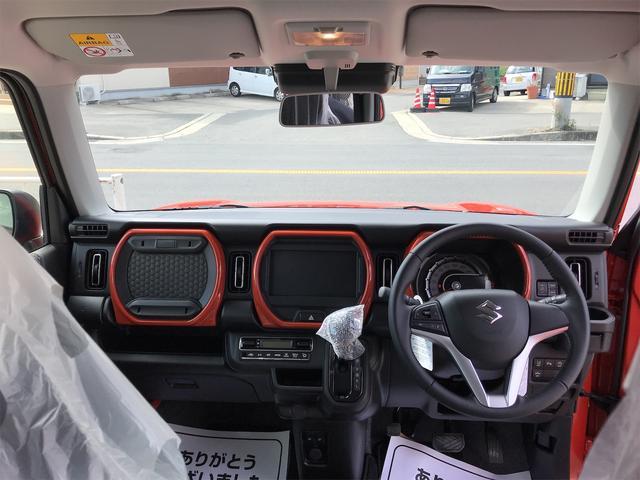 「スズキ」「ハスラー」「コンパクトカー」「大阪府」の中古車23